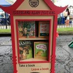 Little Free Library in Cleveland