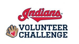 Indians Volunteer Challenge