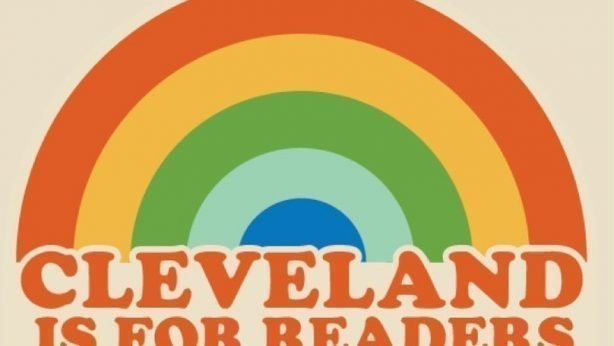Cleveland Kids' Book Bank Birthday Party 2020 - Cleveland is for Readers graphic