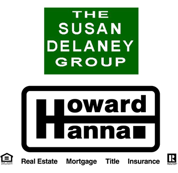 Susan Delaney Group, Howard Hanna logo
